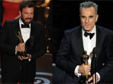 Oscar 2013: five facts about the winners