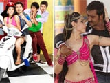 Is Bollywood lacking creativity?