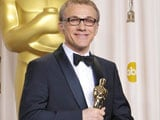 Oscars 2013: Christoph Waltz awarded Best Actor in Supporting Role