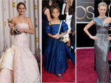 Armani, Dior rack up fashion wins at Oscars