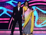 Govinda, Shilpa Shetty set the stage on fire in Nach Baliye 5