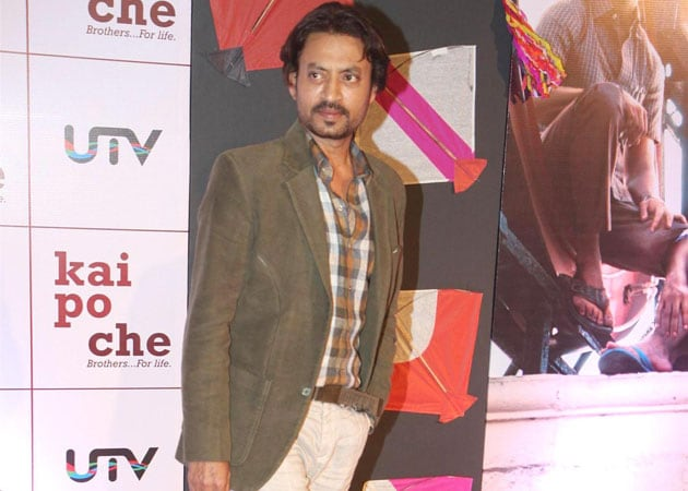 Sameer Sharma wants to cast Irrfan Khan in comedy project