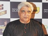 Media, cinema are insensitive towards people's woes: Javed Akhtar