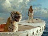 Life of Pi voted most mistake-free Oscar-worthy movie