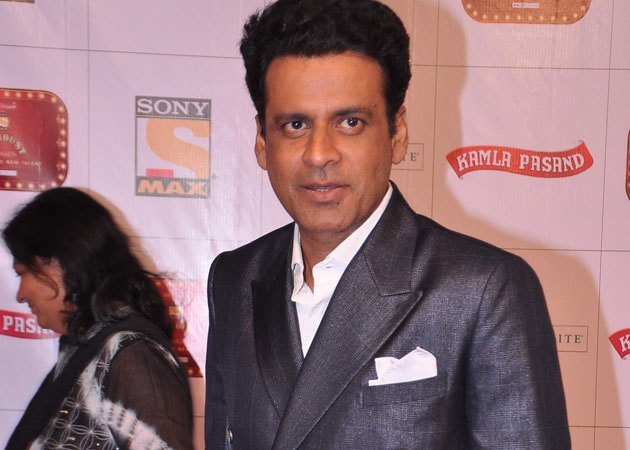 Filmmakers Dont Bet On Typical Actors Like Me Manoj Bajpayee