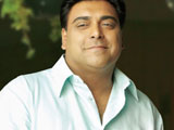 Will be the first actor to kiss on TV: Ram Kapoor
