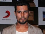 I haven't reached my destination: Randeep Hooda