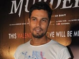 Sat at home too long to be tired of work now: Randeep Hooda
