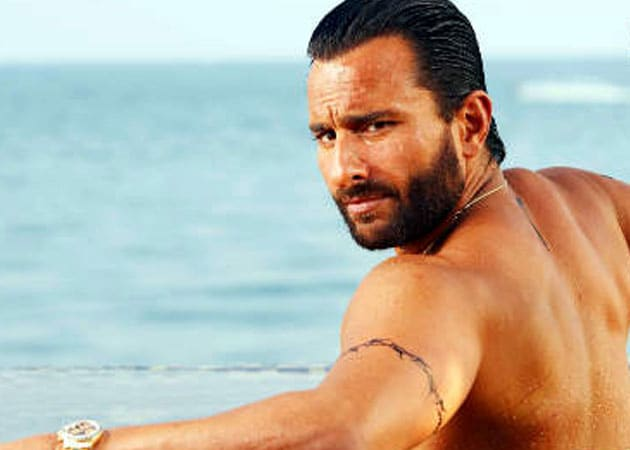Saif Ali Khan said that Race 2  Race 2 Saif