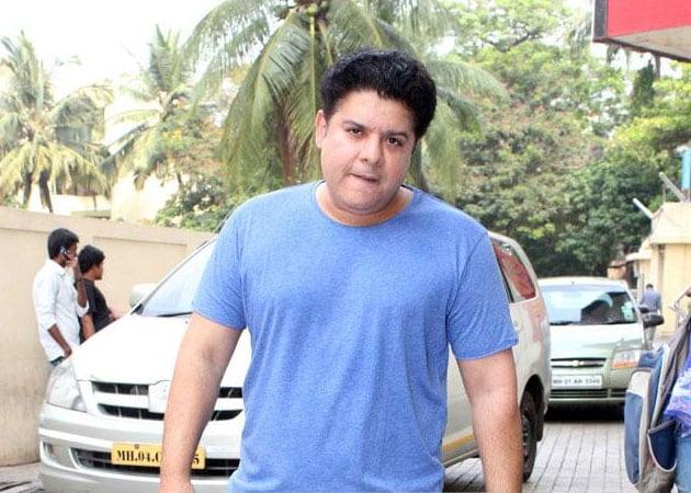 sajid khan upcoming movies