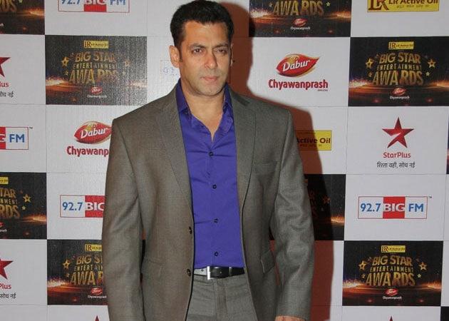 Salman Host