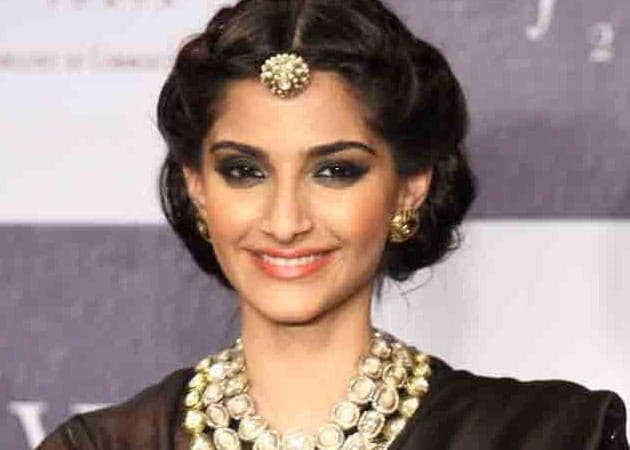 Sonam Diamonds
