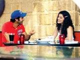 Is Varun Dhawan dating <i>Chashme Buddoor</i> actress Taapsee?