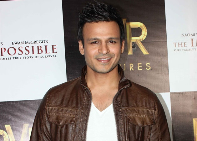vivek oberoi movies