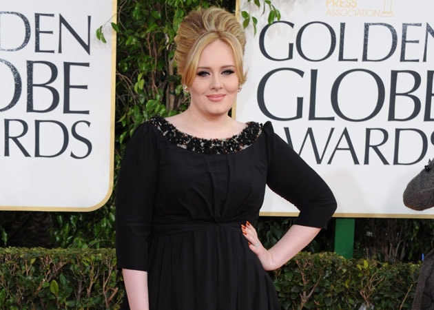 Adele Is Planning To Move To Los Angeles