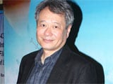 Ang Lee: Karma brought me to India