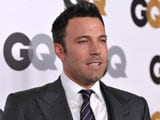 Ben Affleck shaves 'lucky' beard after Oscar win