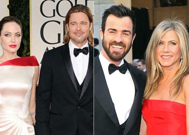 Jennifer Aniston And Brad Pitt 2013 Brad Pitt