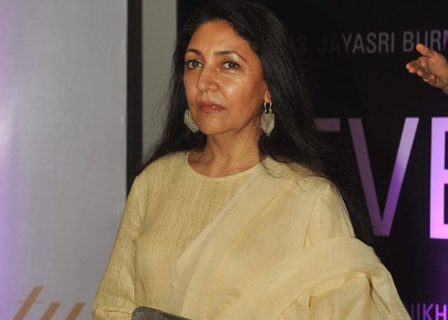 deepti naval poems