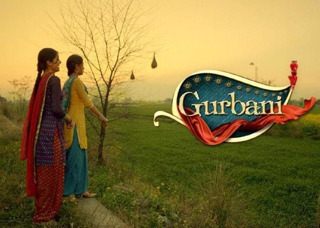 Gurbani re-invented as Baani - Ishq Ka Kalma, deals with NRI marriages