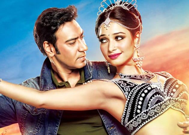 Ajay Devgan New Hindi Movie 2018 Raid Trailer Out   BMF ...  Indian Movie Ajay 2013