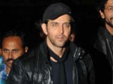 Hrithik Roshan: Technology makes action safer, not easier