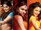 Meet Ajay Devgn's five item girls in Himmatwala