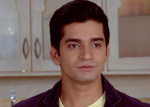 Playing Jigar does get monotonous at times: Vishal Singh