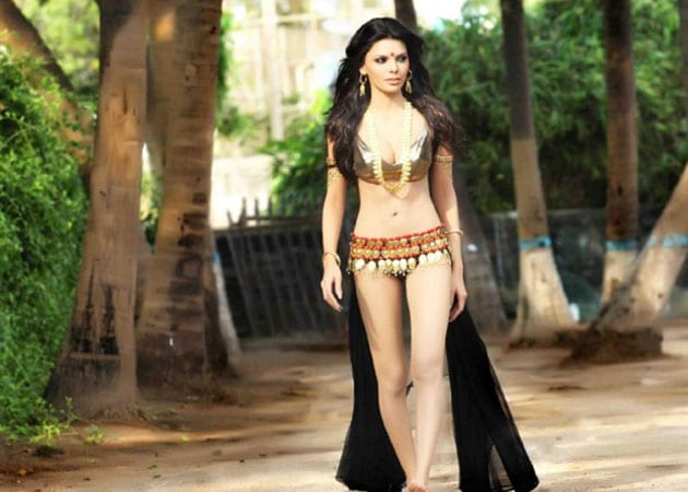 Kamasutra 3d Is Directed By Rupesh Paul And Features Sherlyn Chopra In The Lead