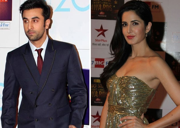 Not doing Imtiaz Ali film with Ranbir Kapoor, says Katrina Kaif