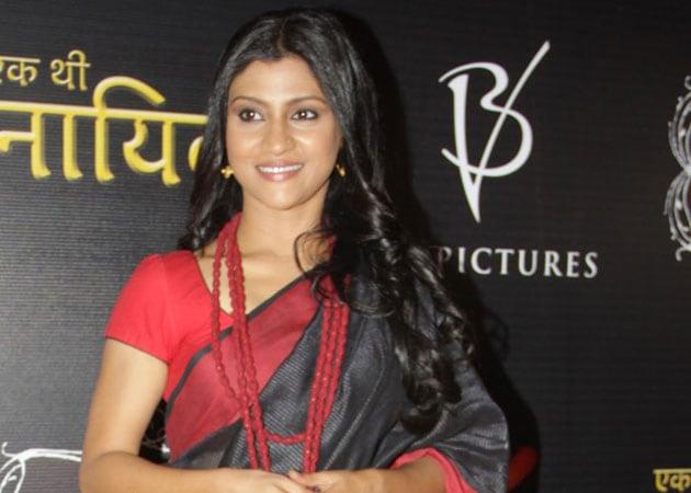 Konkona Sen Sharma believes in the supernatural - NDTV Movies