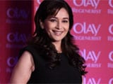 Madhuri Dixit serious about doing comedy films