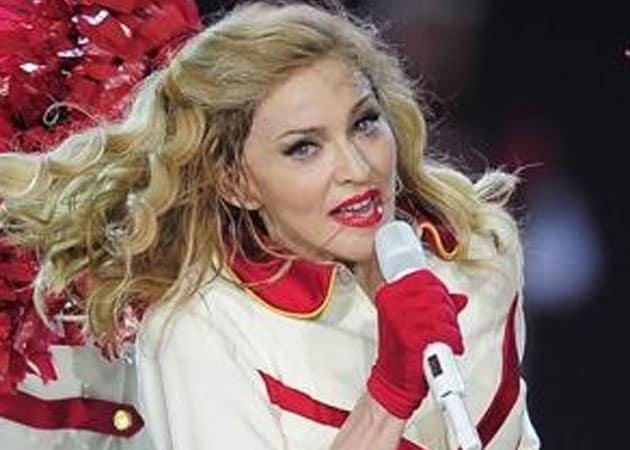 Madonna accused of snubbing Ang Lee at pre-Oscar party