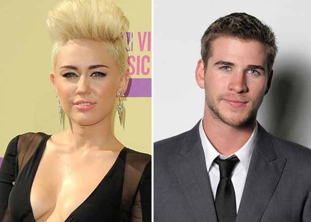 Did Liam Hemsworth 23 cheat on Miley Cyrus with January