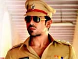 Chiranjeevi proud of his son Ram Charan Teja for doing <i>Zanjeer</i>