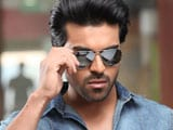 <i>Yevadu</i> teaser to release on Ram Charan Teja's birthday