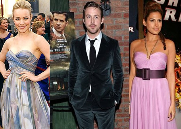 Ryan Gosling And Rachel Mcadams 2016