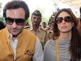 Kareena Kapoor: Saif Ali Khan likes me in every colour