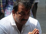 What will happen to Sanjay Dutt's films in production?