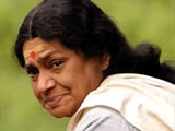 Malayalam actress Sukumari dead at 74
