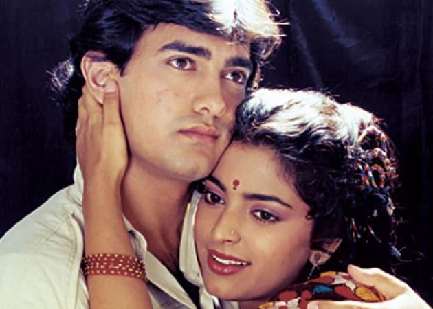 Qayamat Se Qayamat Tak Is 25 Today Ndtv Movies