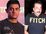 Aamir Khan goes out of the way for Sanjay Dutt