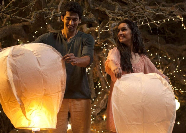 aashiqui 2 collects over rs 20 crore ndtv movies