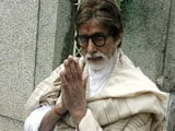Amitabh Bachchan gets nostalgic after visiting Mehboob Studio