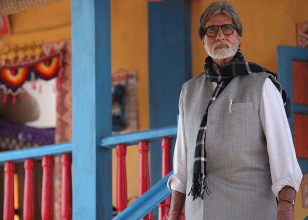Amitabh Bachchan numb over rape news, says jail not best solution