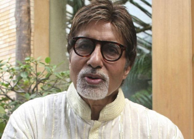 amitabh bachchans quothorrible errorquot in black still haunts