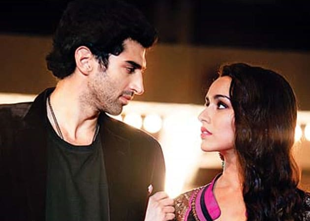 Shraddha Kapoor: Share a great bond with Aditya Roy Kapur