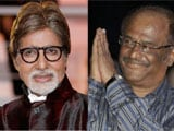 Amitabh Bachchan, Rajinikanth to attend Cannes film festival