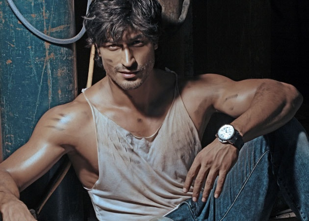 Vidyut jamwal interview about mona singh dating