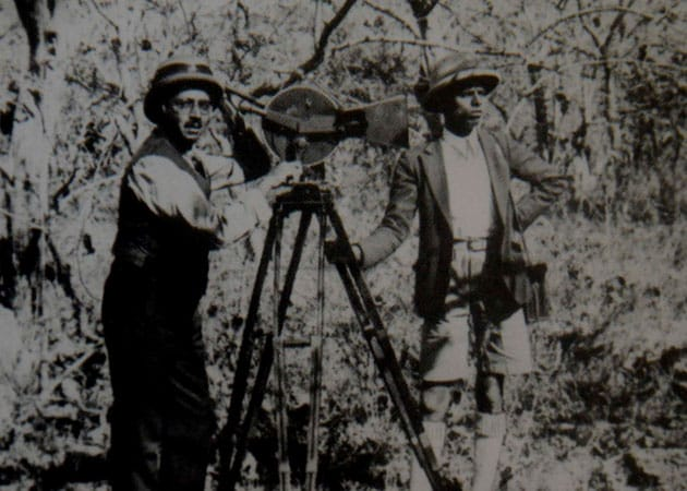Image result for dadasaheb phalke film making